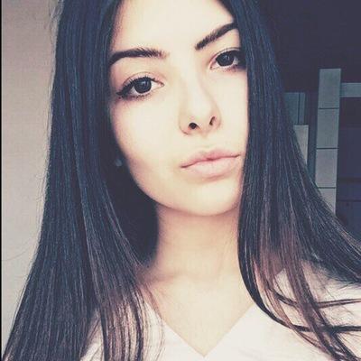 Жанна Амурова