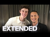 Shawn Mendes On Life On The Road EXTENDED