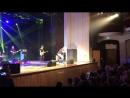 Концерт М.Бублика,Челябинск 20.04.2018г.