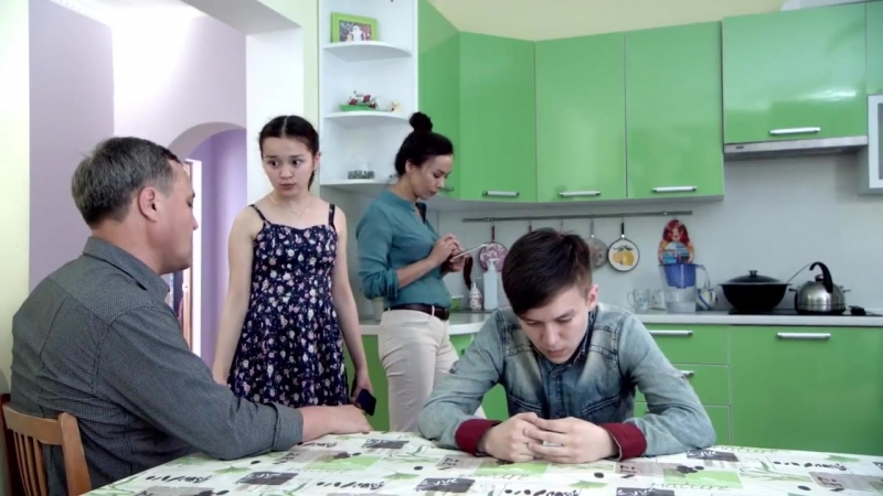 Фильм «Внеклассный урок», в котором снялись школьники из Стерлитамака, победил на Международном кинофестивале
