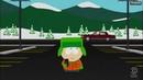 South Park - go back to the 90's faggots