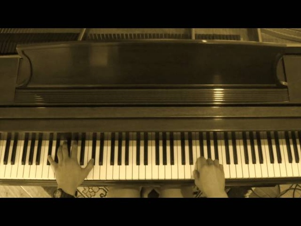 13. The Bridge of Khazad DumFall of Gandalf Piano Cover (The Fellowship of the Ring)