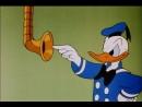 Дональд Дак - Смотрящий на часы (26.1.1945) (The Clock Watcher)