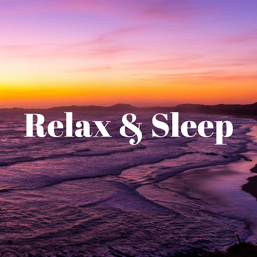 Namaste альбом Relax & Sleep - Stress Relief for Insomnia, Reduction of Nervous Tension and Anxiety
