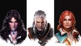 The Witcher 3 Wild Hunt OST - Ard Skellige General Combat
