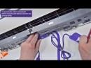 Как установить дренажный мини насос Aspen Pumps Micro V
