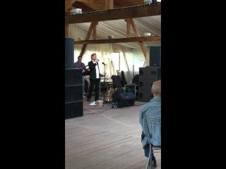 John marshall (труба, вокал)
