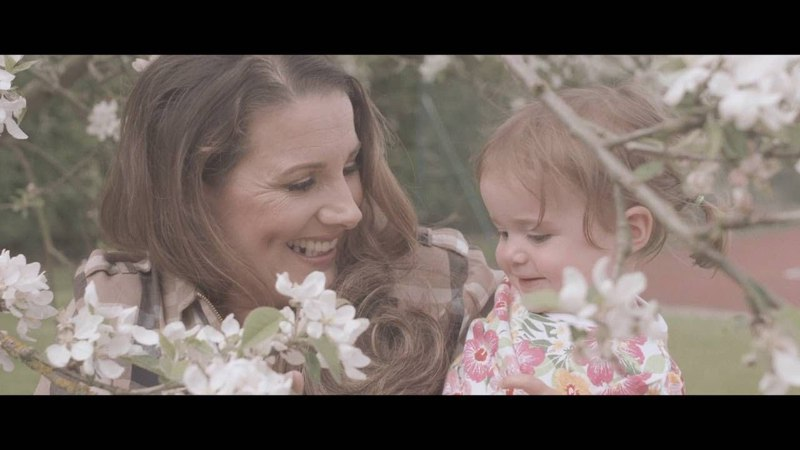 Sam Bailey Sing My Heart Out Official Video