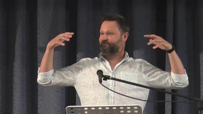 Проповедь «На чужом поле трава...» - Павел Голуб (10.06.2018)