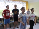 мастер - класс театралы 2