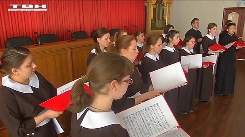 Православный фестиваль уже скоро