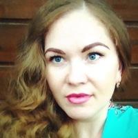 Оксана Кошурина