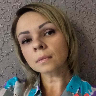 Оксана Новоселец-Корнилова