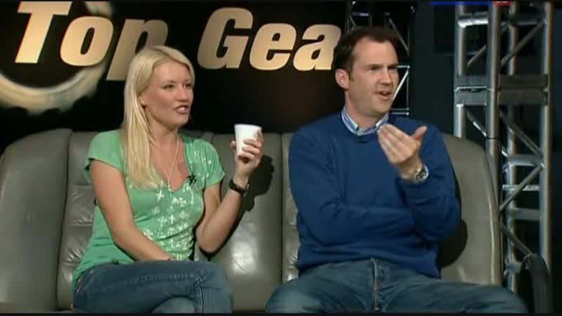 Top Gear 4 Season 34 Series
