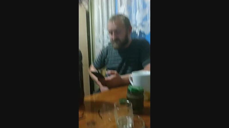 Павел Панин - Live