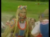 ВИА Песняры - Хлопец пашаньку пахае (1984), видеоклип.