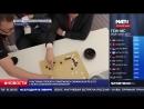 Матч ТВ о турнире в рамках ВЭФ