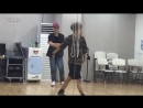 Missy Elliot - Lick Shots (dance cover by Lin Chaoze)