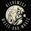 Alchemist Bar - Kramatorsk
