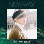 Kim Hyun Joong альбом NEW WAY