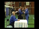 "Real Aikido-10 years existance of the club for Real Aikido ""Irimi Nage"" Part 1-7"