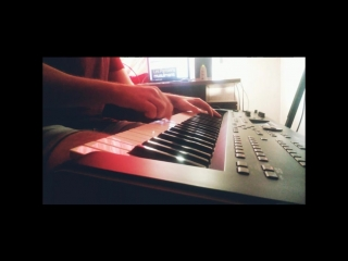 Francis o'hime lay - keyboard working i (for insragram)