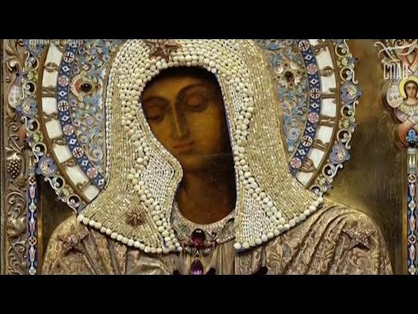 📅 Суббота Ака́фиста 🌹 «Похвала Пресвятой Богородицы»