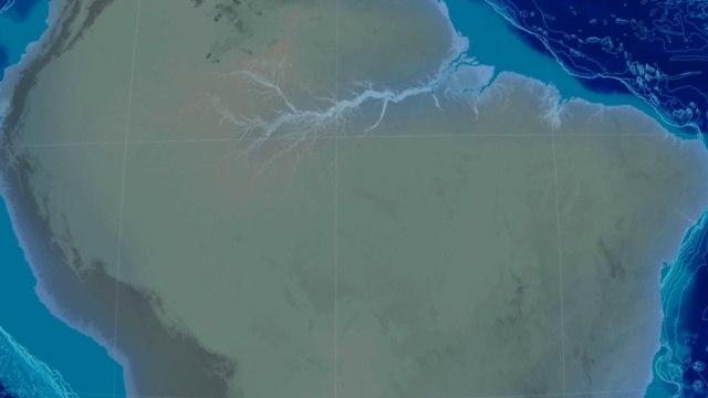 BBC: Морские гиганты: Mышление гигантов (2011)