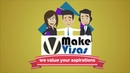 Make Visas - A Company that builds future's across Nations