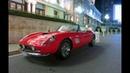 Stunning Ferrari 250 GT LWB California Spider in Monaco