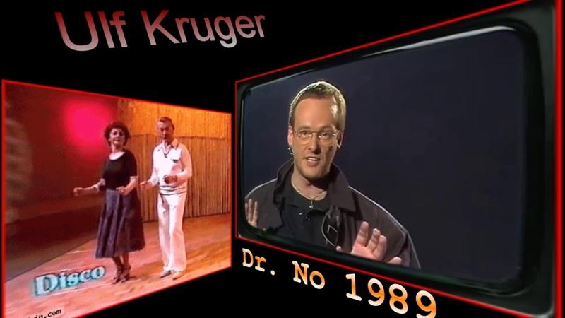 Ulf Krüger - Dr No( 1989)👍👍👍😜😜😜✌✌✌