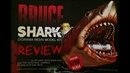 Bruce Shark JAWS Diorama Resin Model Kit collectible Bust