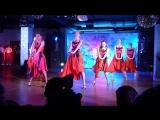 Negrito Bailador -choreo by Diana Rodriguez Garcia