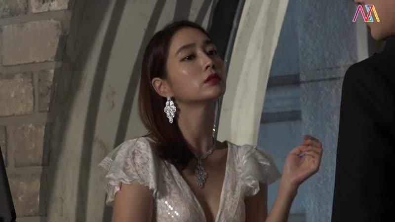 Судьба Ярость - Съёмки постеров (Ли Мин Чжон)