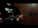 Misfits - Resurrection Guitar Cover