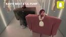 Kanye West Lil Pump - I Love It (Clean)