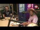 Delia live la Kiss FM - Razi cu Rusu si Andrei