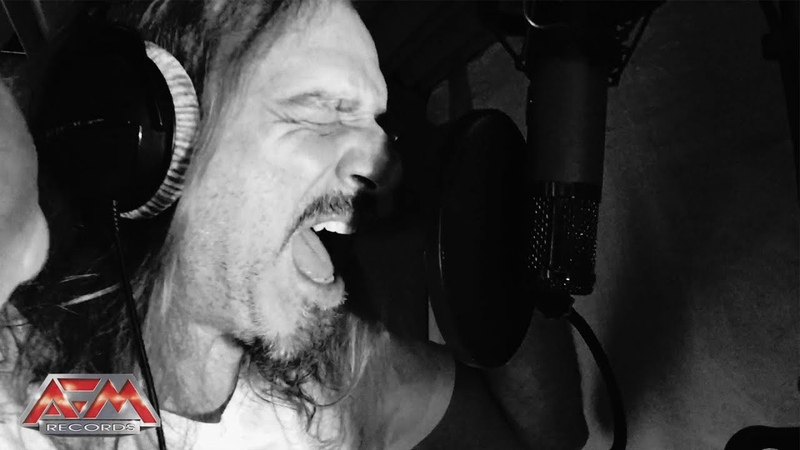 BRAINSTORM - When Pain Becomes Real (2018) Official Music Video AFM Records