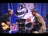 Seasick Steve &amp John Paul Jones &amp Dan Magnusson - Glastonbury 2013