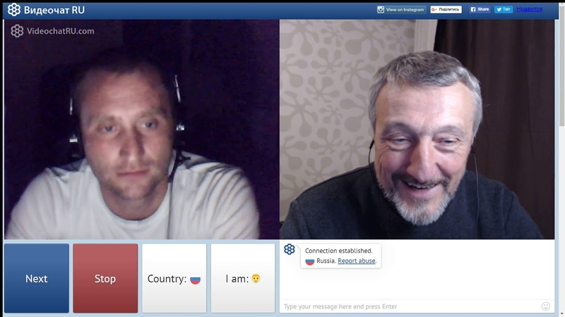 Ассорти скучных деградантов из России.