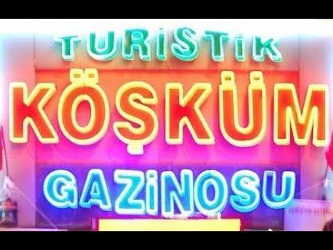 Turistik Köşküm Gazinosu Bursa Rez 0 224 2207310