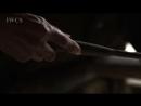 Техника точения чаш,старого китайского деда.Супер обработка древесины