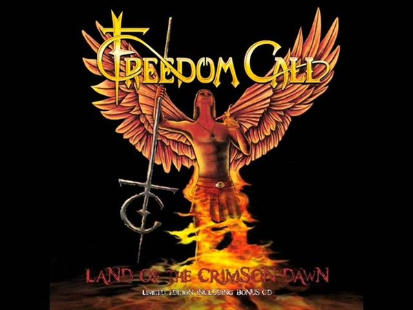 Freedom Call - Valley Of Kingdom