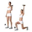 Комплексная тренировка для шикарного тела!