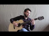 Roman Nicolaev - Take five (Dave Brubeck)