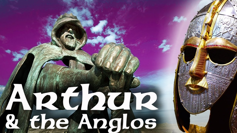 King Arthurs Britain The Truth Unearthed VR