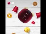 LG робот-пылесос