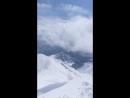 пик горы Kudebi - 3006 метров над уровнем моря