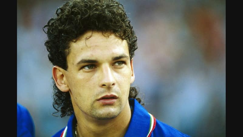 Io che sarò Roberto Baggio 03. Il ragazzo delle notti magiche