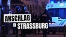 Anschlag in Strassburg: Es weihnachtet!